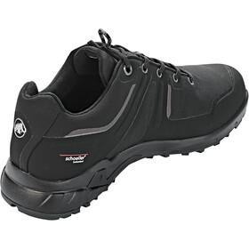 Mammut Ultimate Pro Low GTX Shoes Women black-black